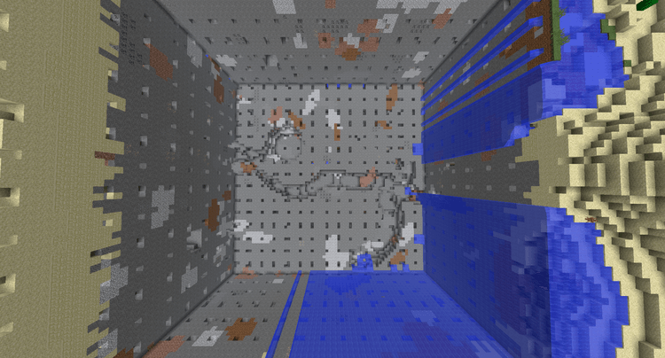 Admin Weapons Mod for Minecraft 6
