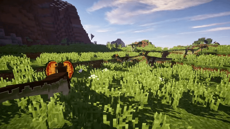JurassiCraft 2 Mod for Minecraft 8