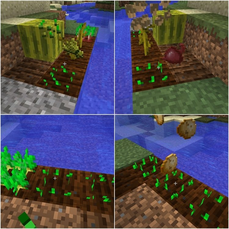 Reap Mod for Minecraft 3