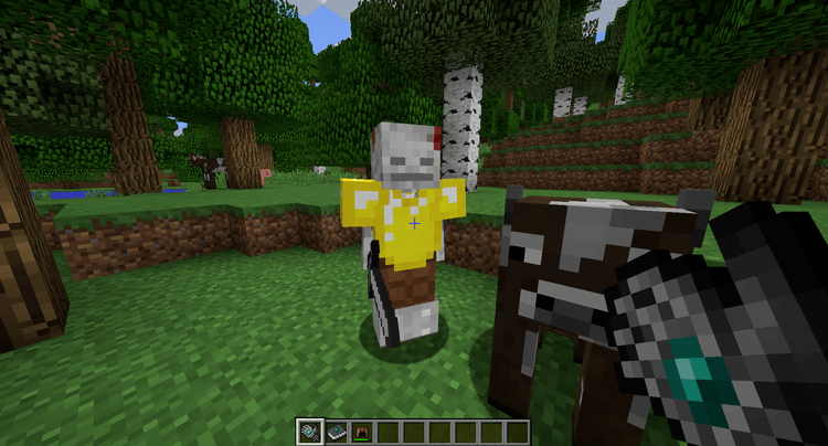 Souls Mod for Minecraft 3