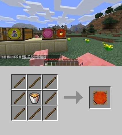 super crafting frame crafting frame mod 1 12 2 1 11 2 for minecraft mc 3034