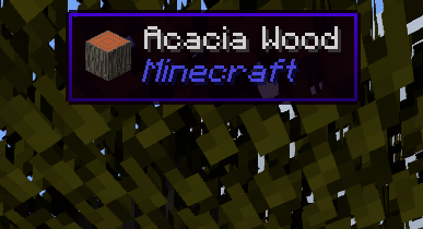 WAILA Mod What Am I Looking At 1