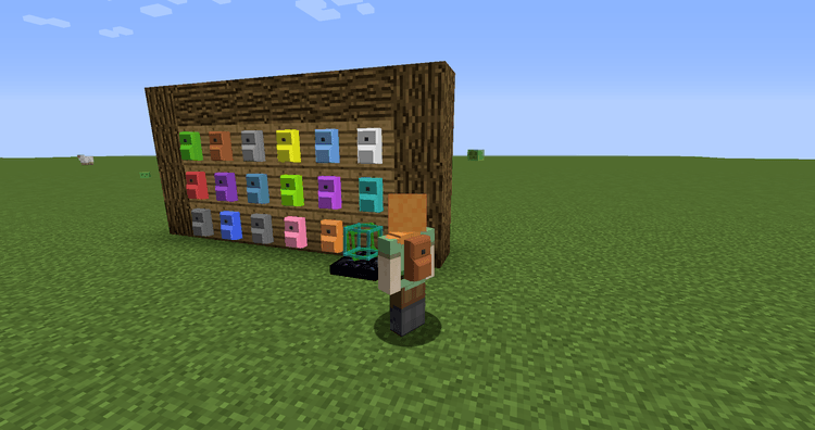 Backpacks Mod for Minecraft 2