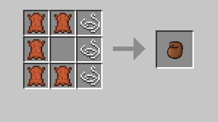 Backpacks Mod for Minecraft 7