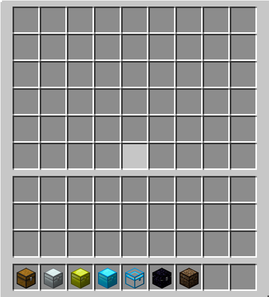 Iron Chest Mod for Minecraft 03
