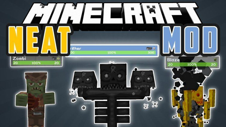 Neat Mod for Minecraft 00