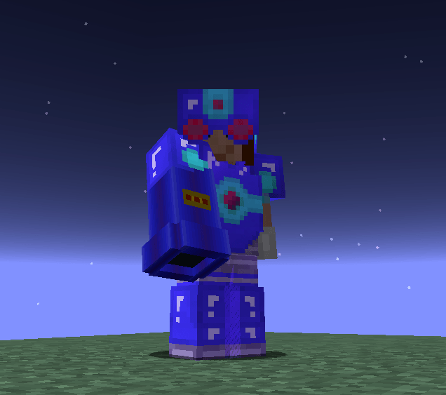 Astral Lucky Blocks Mod 3