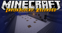 Invisablocks Reloaded Map logo