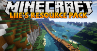 LIIE's  Resource Pack Logo