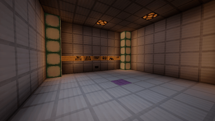 Planemo A Space Adventure Map 1