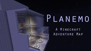 Planemo A Space Adventure Map 0