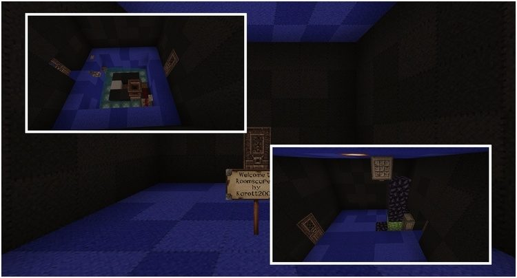 Roomscape 8 Map 2