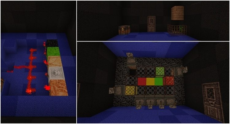 Roomscape 8 Map 3