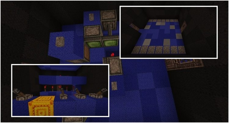 Roomscape 8 Map 4