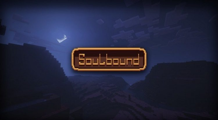 SoulBound Map logo