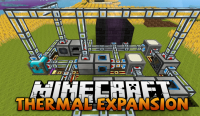 Thermal Expansion mod 00