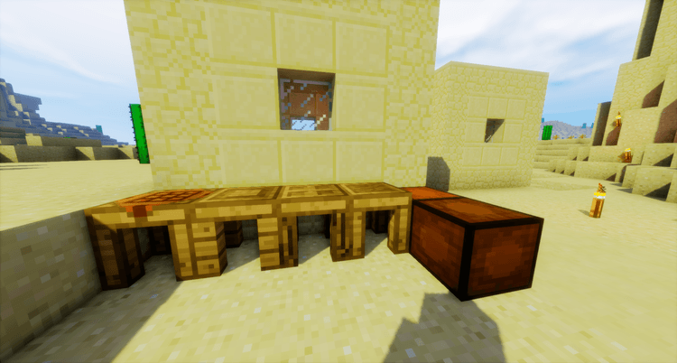 Tinkers' Construct Mod for Minecraft 3