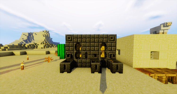 Tinkers' Construct Mod for Minecraft 4