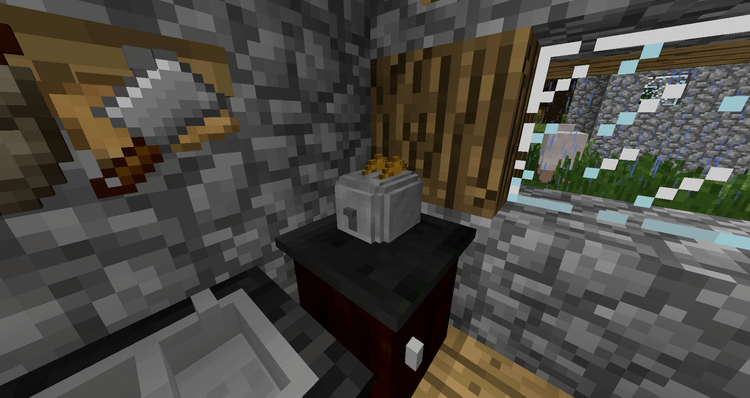 Cooking for Blockheads Mod 03