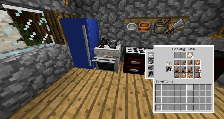Cooking for Blockheads Mod 04