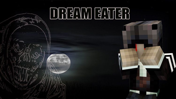 Dream Eater Map Logo
