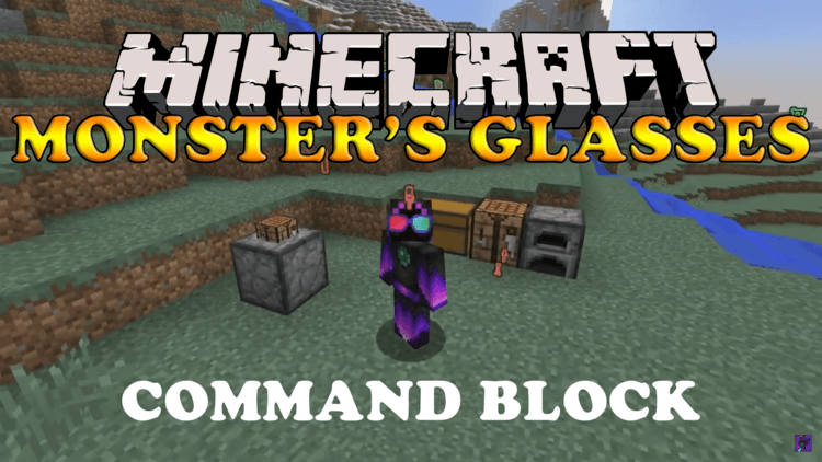 Monsters-glasses-command-block-logo