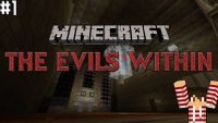 The Evils Within map logo