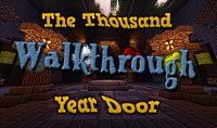 The Thousand Year Door Map Logo
