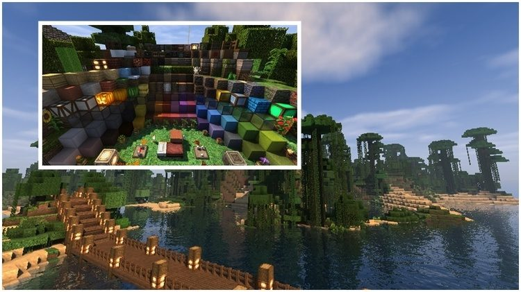 Halcyon Days Resource Pack 01