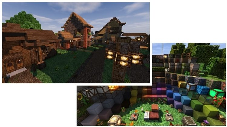 Halcyon Days Resource Pack