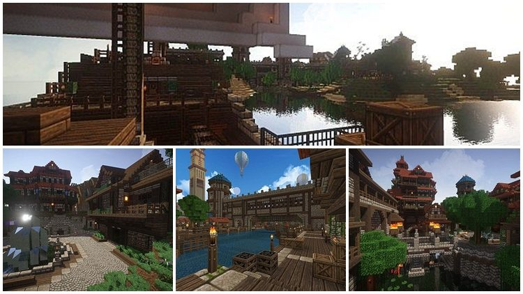 Halcyon Days Resource Pack 04