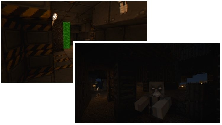 Last Days Resource Pack 04