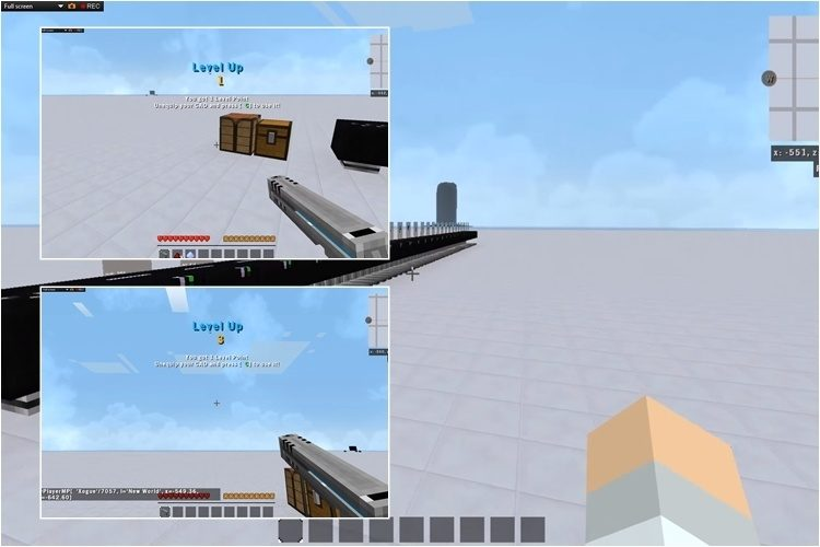 PSI Mod for Minecraft 01