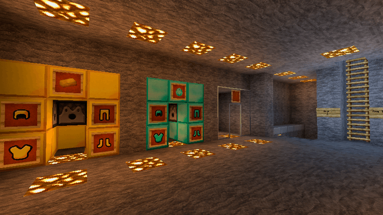 R3D CRAFT Resource Pack 02