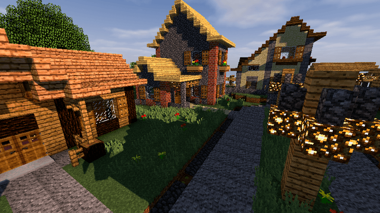 Realistico Resource Pack 2