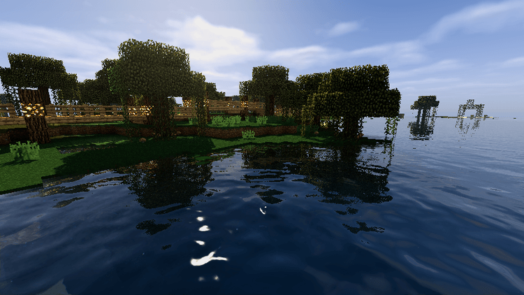 Realistico Resource Pack 4