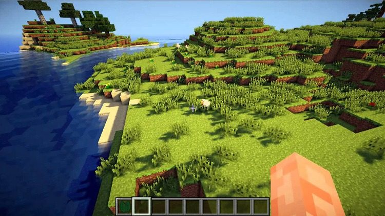 Rudoplays Shaders mod 02
