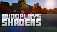 Rudoplays Shaders mod logo