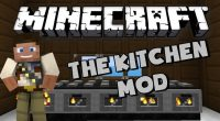 The Kitchen mod logo