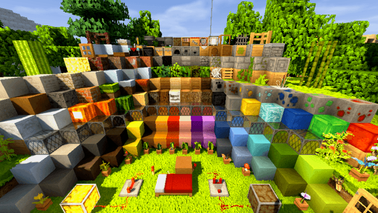 WillPack Resource Pack 1