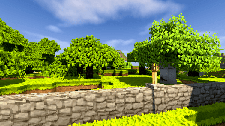 WillPack Resource Pack 2