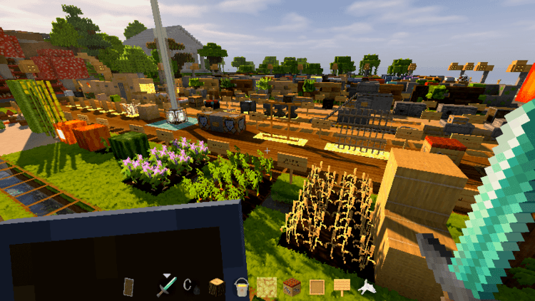 WillPack Resource Pack 3