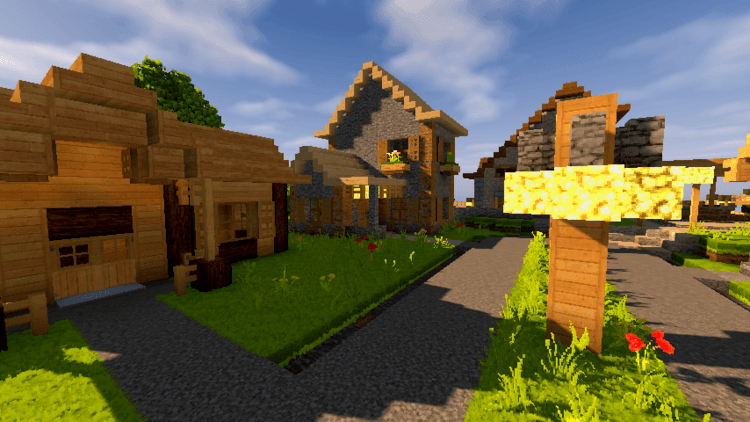WillPack Resource Pack 4
