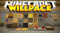 WillPack Resource Pack Logo