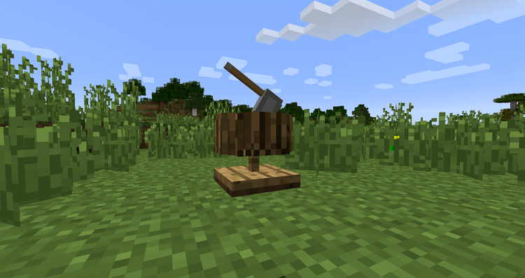 hat stand mod for minecraft 02