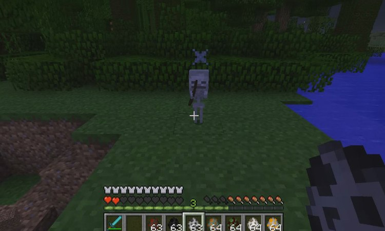Baby Mobs Mod for Minecraft 4