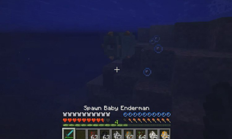 Baby Mobs Mod for Minecraft 5