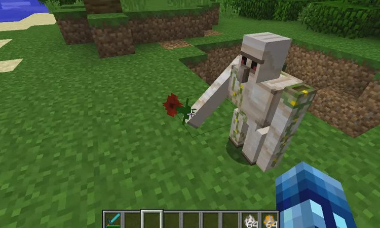 Baby Mobs Mod for Minecraft 7