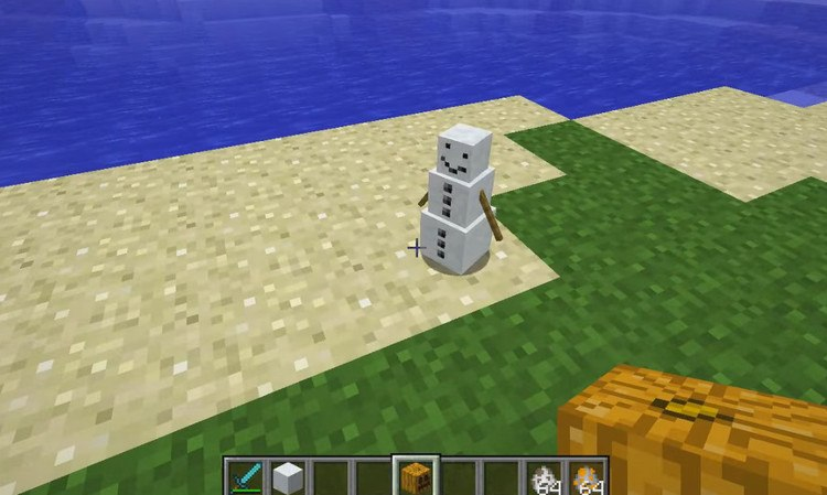 Baby Mobs Mod for Minecraft 8