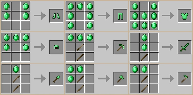 Cyclic Mod for Minecraft 2